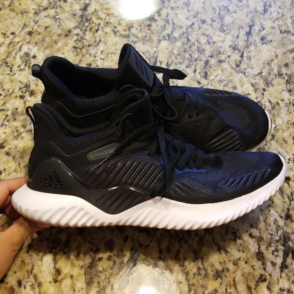 a2801bd2aed2b adidas Other - MENS ADIDAS ALPHABOUNCE BEYOND  AC8273